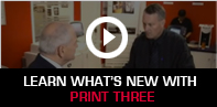 What's New With Print Three